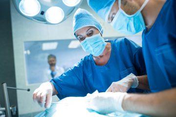 cirugia combinada san sebastian